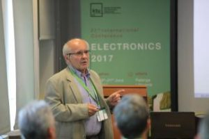 The 21st International Conference ELECTRONICS 2017