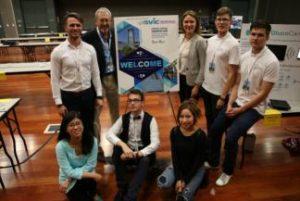 SVIC: Best Global Innovation for KTU Students