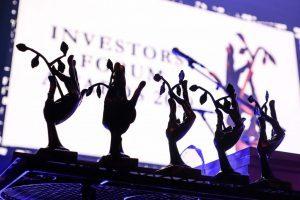 Investors' Spotlight quality labels awarded to 3 KTU study programmes
